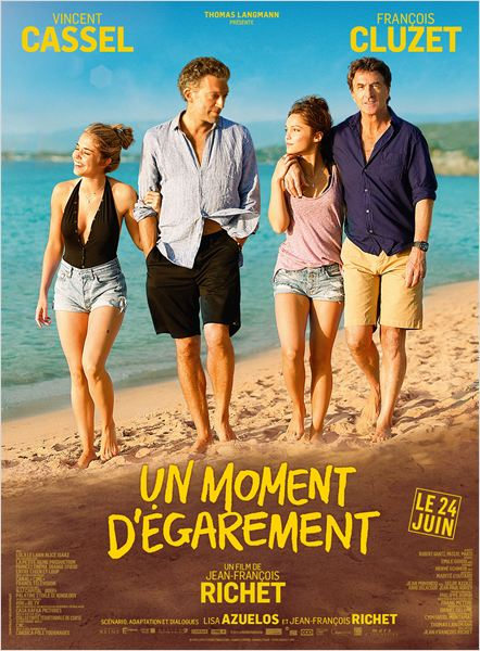 Un moment d'égarement [DVDRiP] [FRENCH]