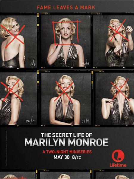 The secret life of Marilyn Monroe (fini) 502653