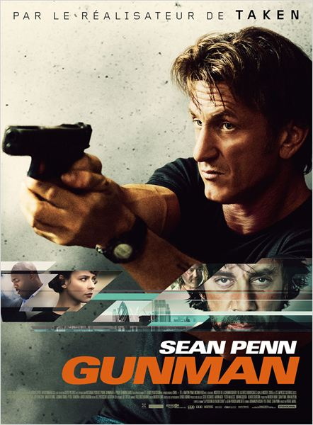 Gunman [DVDRiP] [FRENCH]