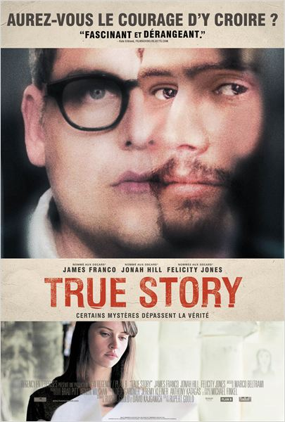 True Story [HDRiP] [FRENCH]