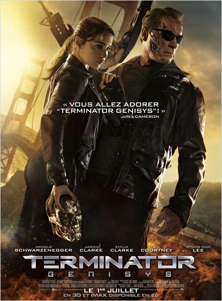 Terminator Genisys ddl