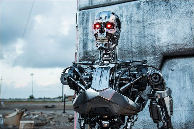 Terminator Genisys : Photo
