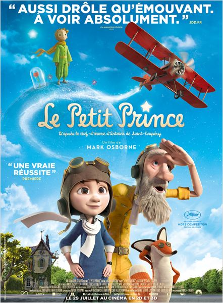 Le Petit Prince [DVDRiP] [FRENCH]