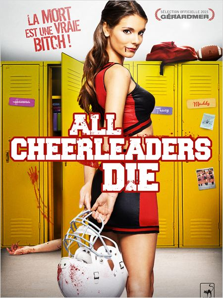 All Cheerleaders Die [DVDRiP] [FRENCH]
