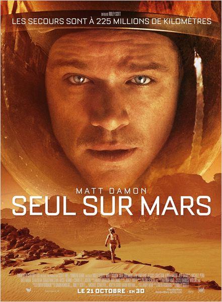 Seul sur Mars dvdrip
