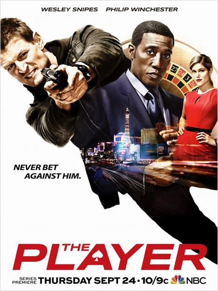 The Player  saison 1 en français