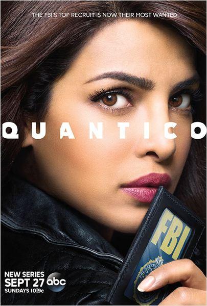 Quantico : Affiche
