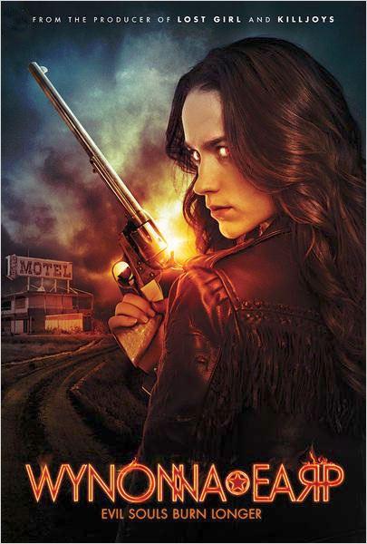 Wynonna Earp - Saison 1