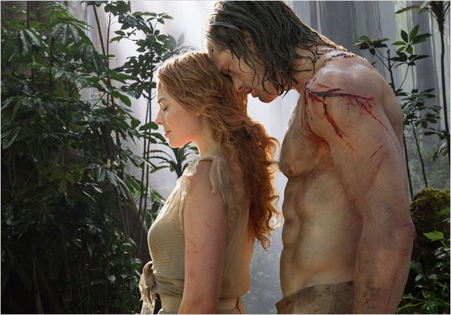 Tarzan (2016) le film bande annonce dans Films 2016 099471