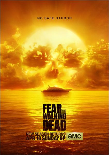 Fear The Walking Dead [Saison 02 VOSTFR]