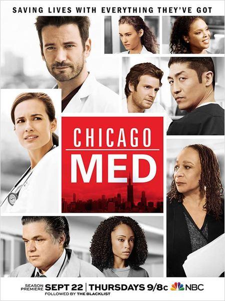 Chicago Med - Saison 01 [Complète]