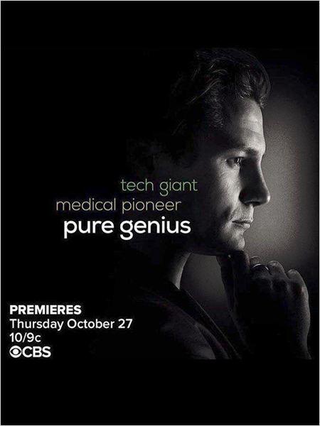 Pure Genius saison 1 en vo / vostfr (Episode 12/??)