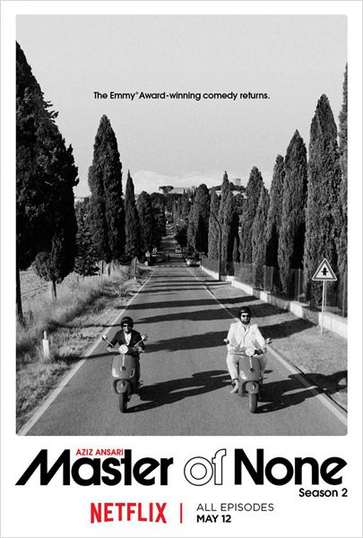 Master of None S02 (Complète)