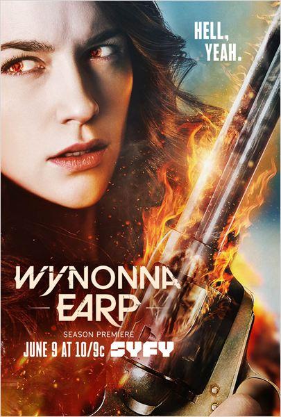 Wynonna Earp S02 E10 VOSTFR