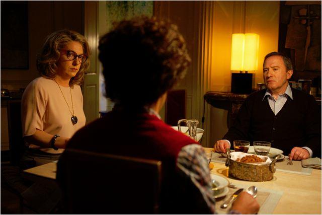 Les Garçons et Guillaume, à table ! : Photo André Marcon, Guillaume Gallienne