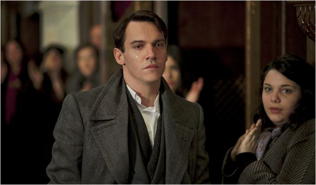 Belle du seigneur : Photo Jonathan Rhys Meyers