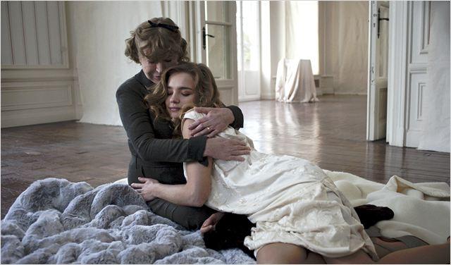 Belle du seigneur : Photo Marianne Faithfull, Natalia Vodianova