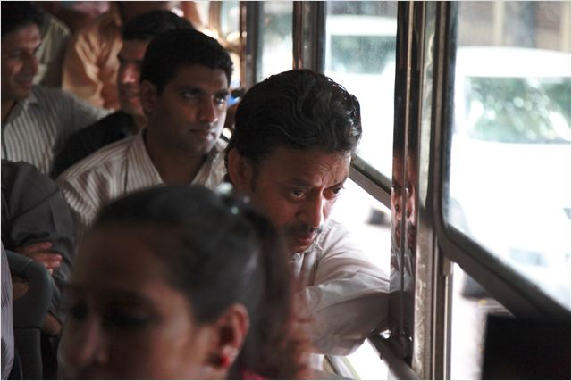 The Lunchbox : Photo Nawazuddin Siddiqui