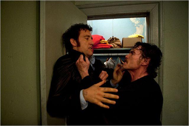 Blood Ties : Photo Billy Crudup, Clive Owen