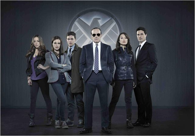 Marvel's Agents of S.H.I.E.L.D. : Photo