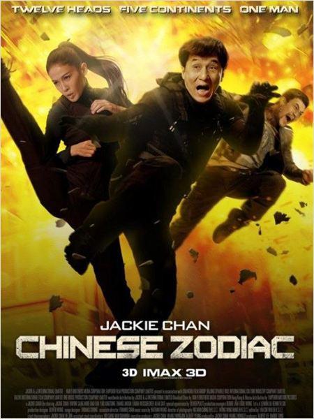 Chinese Zodiac streaming