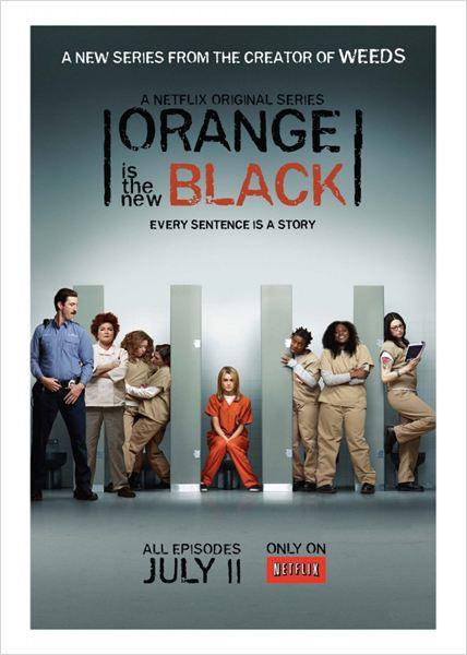 Orange Is The New Black S01 Complète