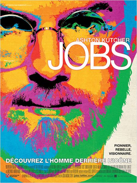 Jobs |VOSTFR| [BRRip]