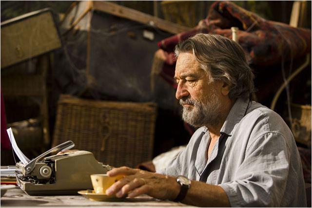 Malavita : Photo Robert De Niro