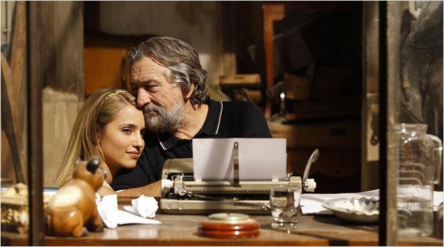 Malavita : Photo Dianna Agron, Robert De Niro