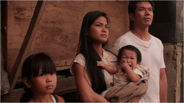 Metro Manila : Photo Althea Vega, John Arcilla