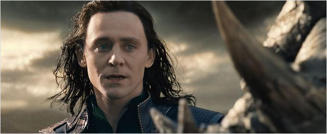 Thor : Le Monde des ténèbres : Photo Tom Hiddleston