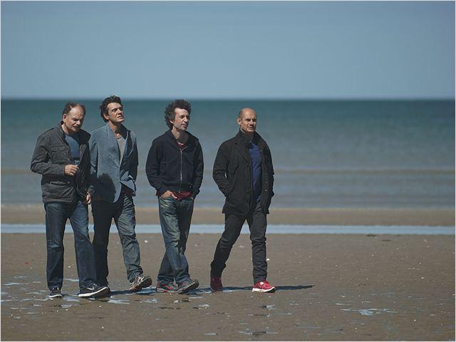 Le Coeur des hommes 3 : Photo Bernard Campan, Eric Elmosnino, Jean-Pierre Darroussin, Marc Lavoine
