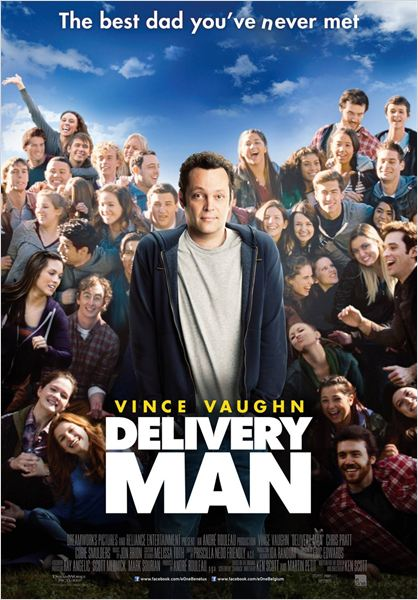 Delivery Man [FRENCH-DVDRIP]