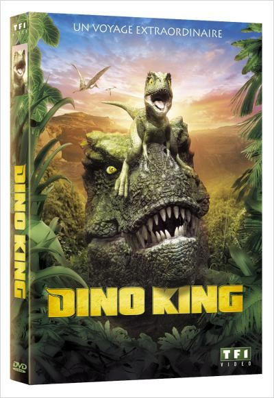Dino King en streaming