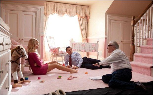 Le Loup de Wall Street : Photo