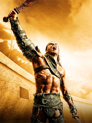 [Multi] Spartacus, Gods of the Arena [06/06] [VOSTFR]