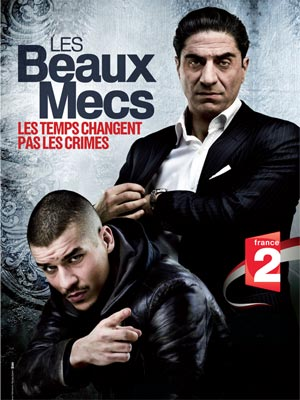 Les Beaux Mecs [Saison 01 FRENCH] [01 à 08/08] [FS] [US]