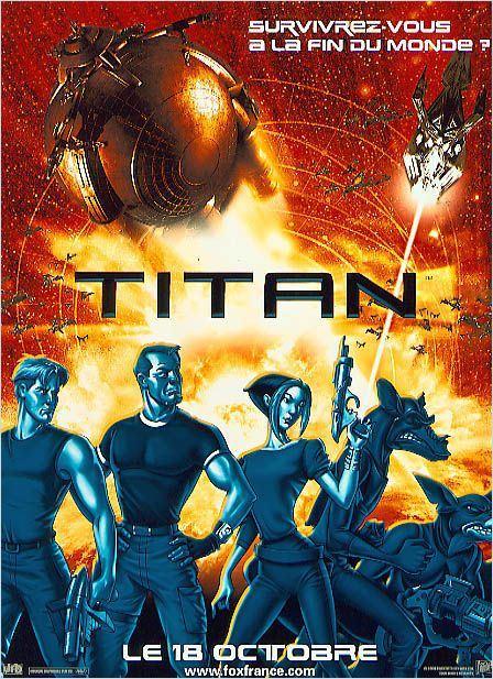 [MU] [DVDRiP] Titan A.E. [ReUp 03/01/2010]