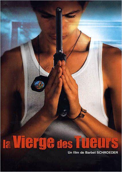 [FS]  La Vierge des tueurs  [DVDRip – FR]