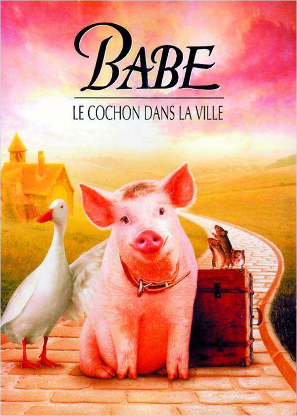 Babe, le cochon dans la ville (UD)