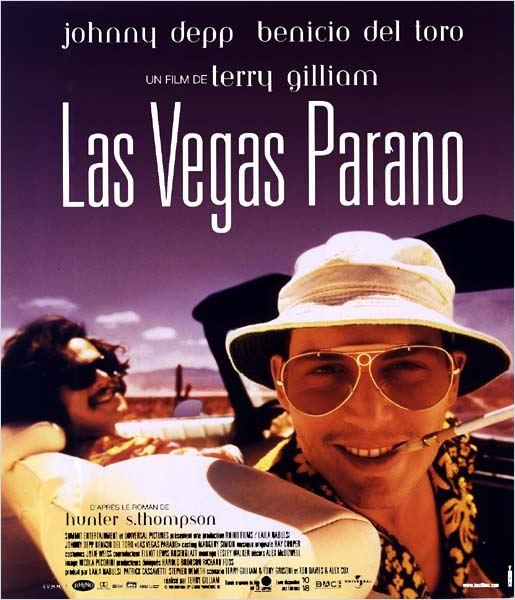 Las Vegas Parano [DVDRIP] [TRUEFRENCH] [FS] [US]
