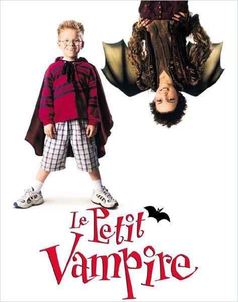 Le Petit vampire streaming
