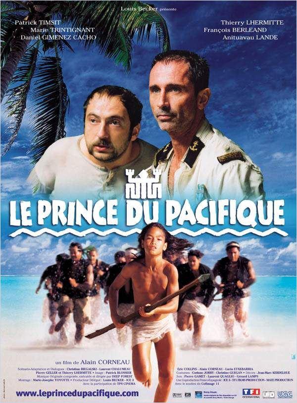 [FS] [DVDRiP] Le Prince du Pacifique [FRENCH]