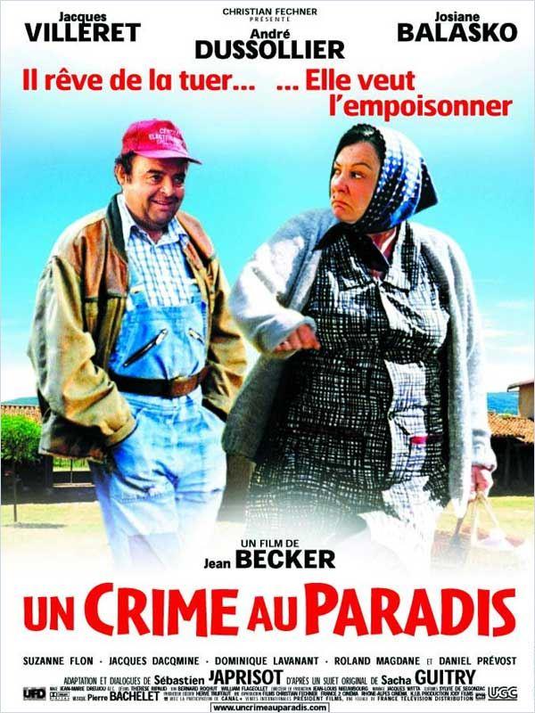 Un Crime au paradis [FRENCH][DVDRiP] [TB]