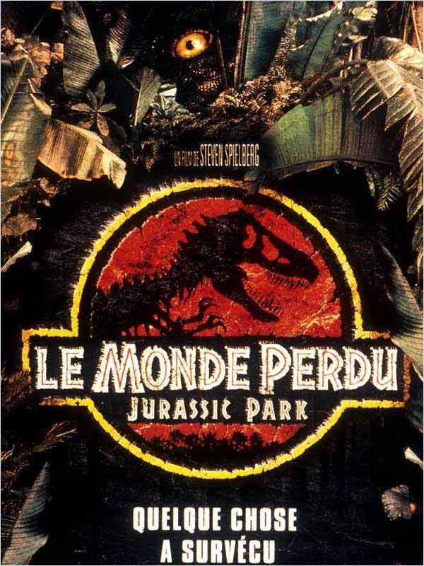 [MU] [DVDRiP] Le Monde Perdu : Jurassic Park