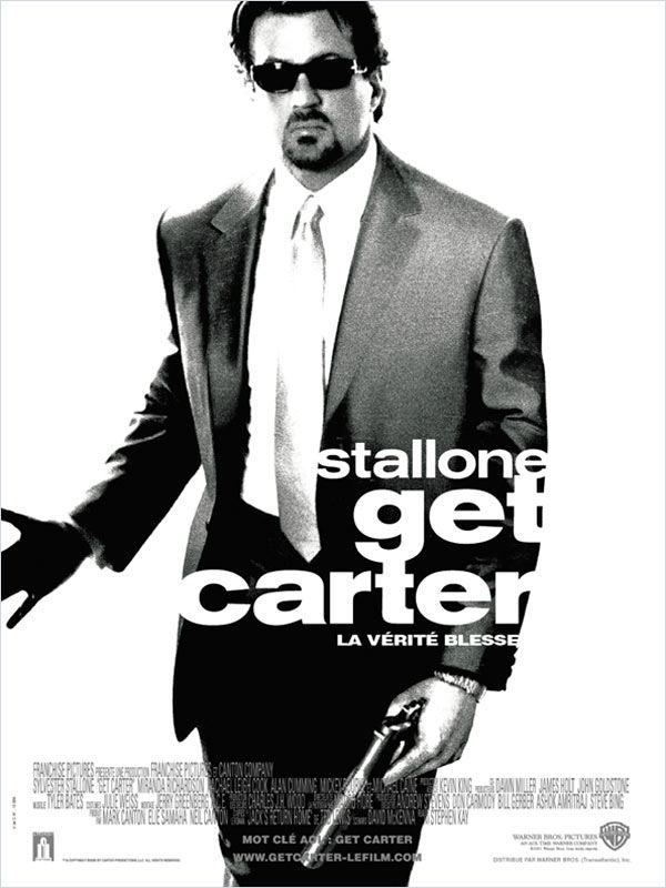 Get Carter [DVDrip|VOSTFR] [AC3] [US-FS]