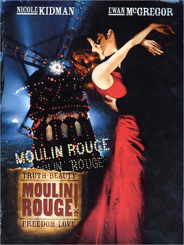 Moulin Rouge DVDRIP FR Megaupload
