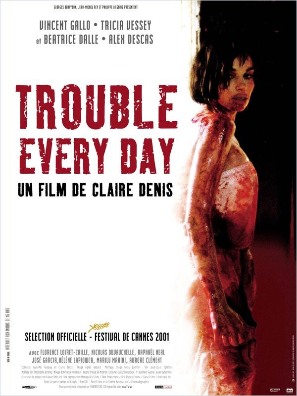 [FS] [DVDRiP] Trouble Every Day[FRENCH]