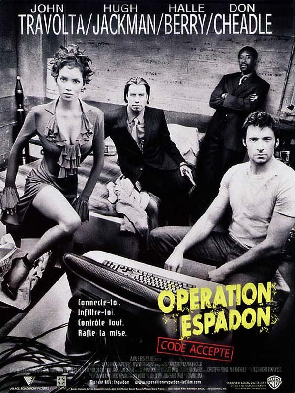 Opération Espadon [DVDRIP] [TRUEFRENCH] AC3 [FS]