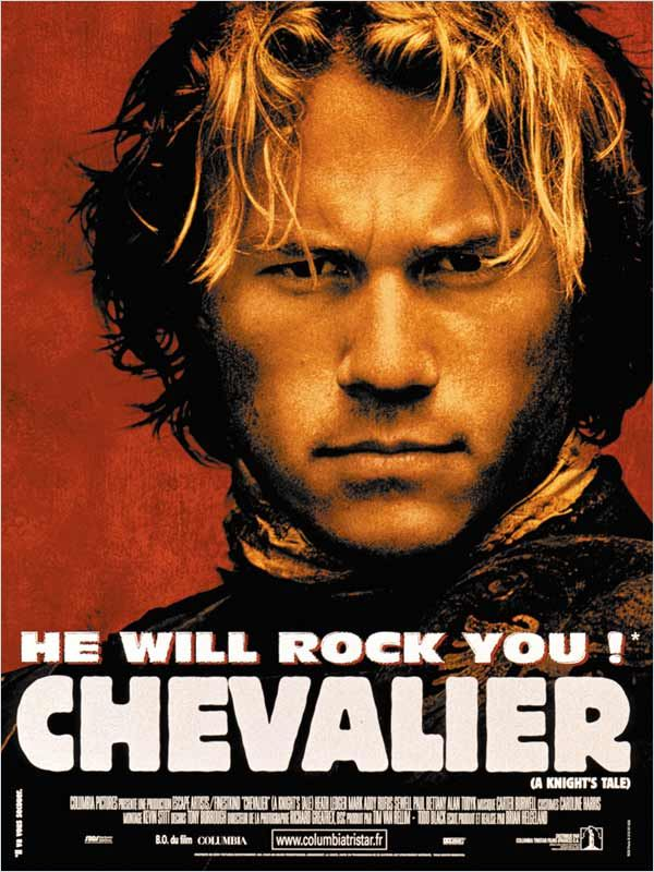 Regarder le film Chevalier en streaming VF